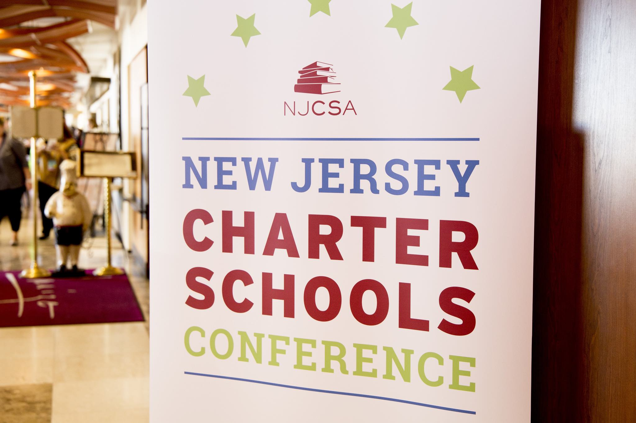 NJCSA Conference 2017